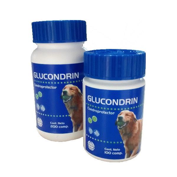 Glucondrin – Protección Natural Contra el Desgaste Articular